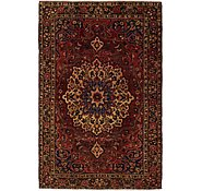 Link to 5' 2 x 8' 3 Bakhtiar Persian Rug