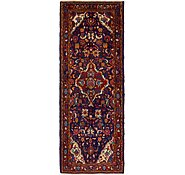 Link to 3' 9 x 10' 7 Mahal Persian Runner Rug
