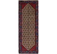 Link to 3' 5 x 9' 8 Koliaei Persian Runner Rug