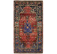 Link to 4' 8 x 9' Shahrbaft Persian Rug