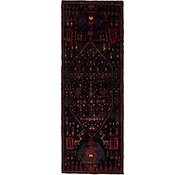 Link to 4' x 11' 7 Sirjan Persian Runner Rug