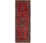 Link to 3' 5 x 10' 9 Liliyan Persian Runner Rug