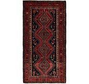Link to 5' x 9' 8 Meshkin Persian Rug