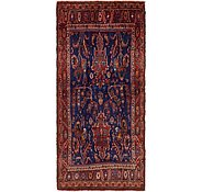 Link to 4' 10 x 11' 3 Shahrbaft Persian Runner Rug