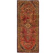 Link to 4' 4 x 10' 6 Shahrbaft Persian Runner Rug