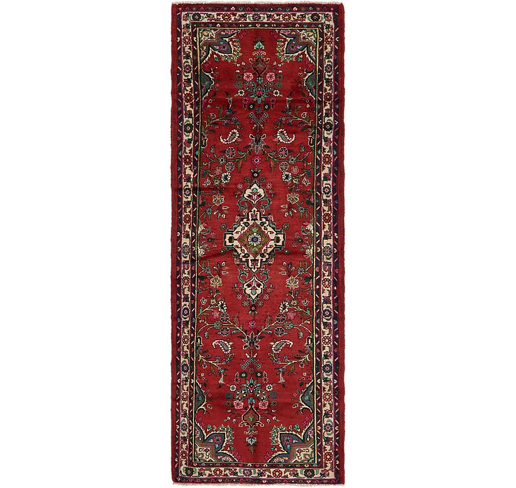 3' 3 x 9' 10 Liliyan Persian Runner ...