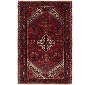 Link to 4' 2 x 6' 3 Hamedan Persian Rug