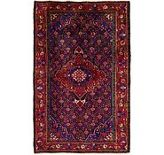 Link to 4' 3 x 6' 7 Mahal Persian Rug