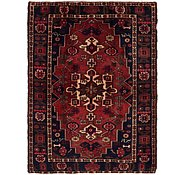 Link to 147cm x 208cm Bakhtiar Persian Rug