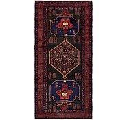 Link to 4' 2 x 9' 2 Meshkin Persian Runner Rug