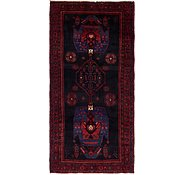 Link to 4' 7 x 9' 5 Meshkin Persian Runner Rug