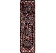 Link to 3' 3 x 12' 10 Mahal Persian Runner Rug
