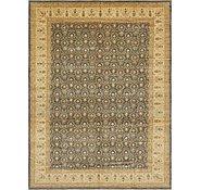 Link to 16' 7 x 22' 3 Peshawar Ziegler Oriental Rug