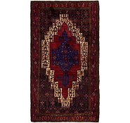 Link to 5' 4 x 9' 9 Sirjan Persian Rug