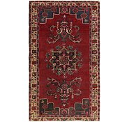 Link to 4' x 6' 7 Ferdos Persian Rug