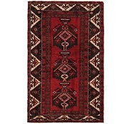 Link to 3' 10 x 6' 7 Ferdos Persian Rug