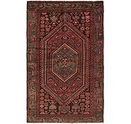 Link to 3' 10 x 6' 2 Hamedan Persian Rug