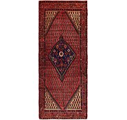 Link to 4' x 10' Mahal Persian Runner Rug