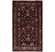 Link to 4' 3 x 7' 4 Hamedan Persian Rug