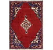 Link to 5' 6 x 8' 2 Farahan Persian Rug