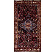 Link to 5' x 9' 10 Nahavand Persian Runner Rug