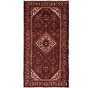 Link to 5' 3 x 10' 4 Farahan Persian Runner Rug