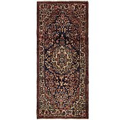 Link to 4' 5 x 10' 2 Liliyan Persian Runner Rug