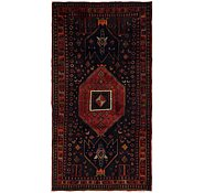Link to 4' 10 x 9' 4 Sirjan Persian Rug