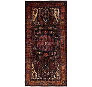 Link to 4' 10 x 10' 3 Nahavand Persian Runner Rug