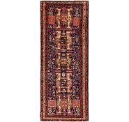 Link to 4' 3 x 10' 8 Meshkin Persian Runner Rug