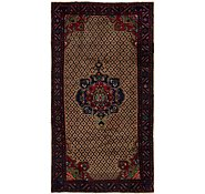 Link to 5' x 9' 8 Koliaei Persian Rug