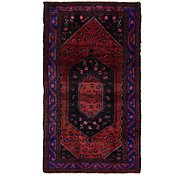Link to 4' 10 x 8' 9 Hamedan Persian Rug