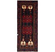 Link to 127cm x 320cm Sirjan Persian Runner Rug