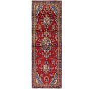 Link to 3' 4 x 9' 9 Liliyan Persian Runner Rug