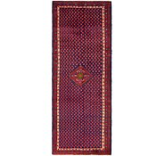Link to 3' 7 x 9' 8 Farahan Persian Runner Rug