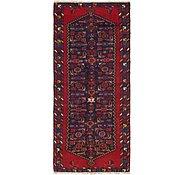 Link to 3' 6 x 8' 2 Hamedan Persian Runner Rug