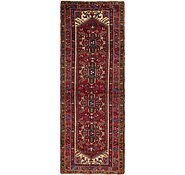 Link to 3' 9 x 10' 6 Meshkin Persian Runner Rug