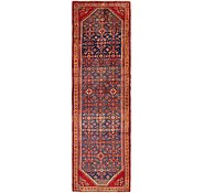 Link to 3' 10 x 12' 9 Farahan Persian Runner Rug