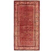 Link to 3' 7 x 7' 2 Botemir Persian Runner Rug
