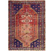 Link to 4' 8 x 6' 6 Hamedan Persian Rug
