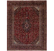 Link to 9' 9 x 12' 3 Mashad Persian Rug