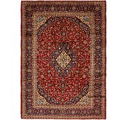 Link to 9' 5 x 13' 4 Kashan Persian Rug