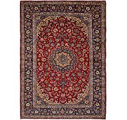 Link to 9' 9 x 13' 3 Isfahan Persian Rug