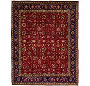 Link to 10' 5 x 13' Tabriz Persian Rug
