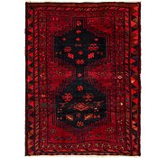 Link to 5' 9 x 7' 10 Shiraz Persian Rug