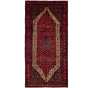Link to 5' x 10' Bidjar Persian Runner Rug