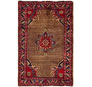 Link to 3' 2 x 5' Koliaei Persian Rug