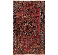 Link to 4' x 7' Hamedan Persian Rug