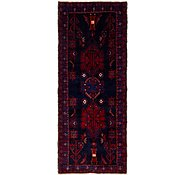Link to 3' 8 x 9' 4 Koliaei Persian Runner Rug