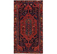 Link to 3' 9 x 6' 10 Hamedan Persian Rug